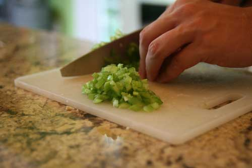 celerycutting