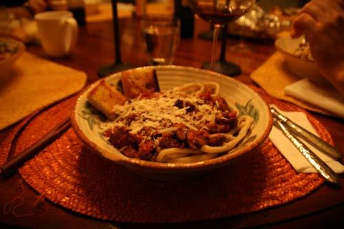 pastadone