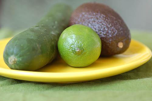 Lime-Avocado-Cucumber