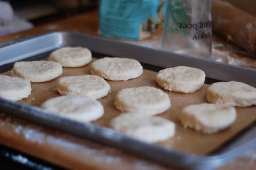 classic buttermilk biscuits a cozy kitchen