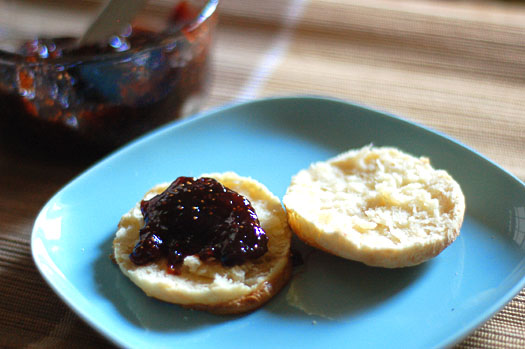 BiscuitwithJam