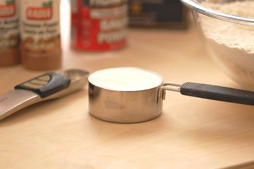 FlourScoop