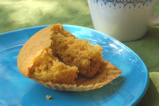 Muffin-Plate