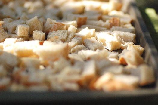 Bread-Stuffing