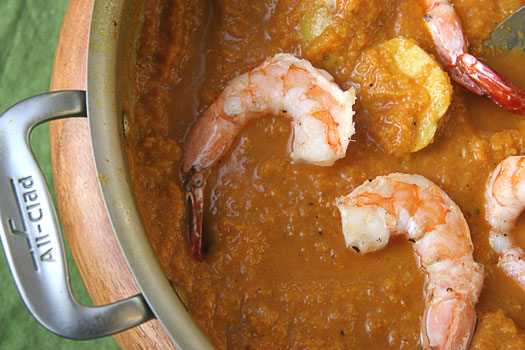 ShrimpCurryPot