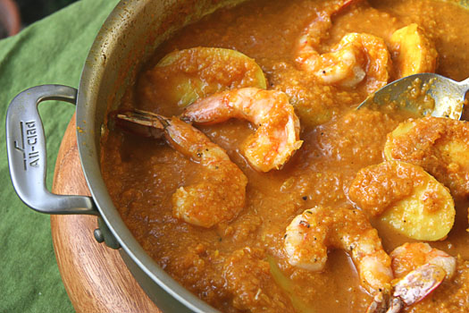 Shrimpcurrypot2