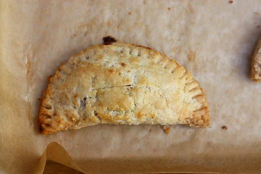 apple hand pies a cozy kitchen