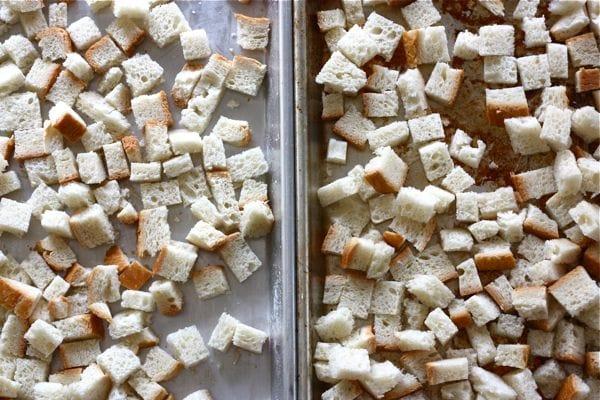 Pancetta and Sage Stuffing Muffins // www.acozykitchen.com