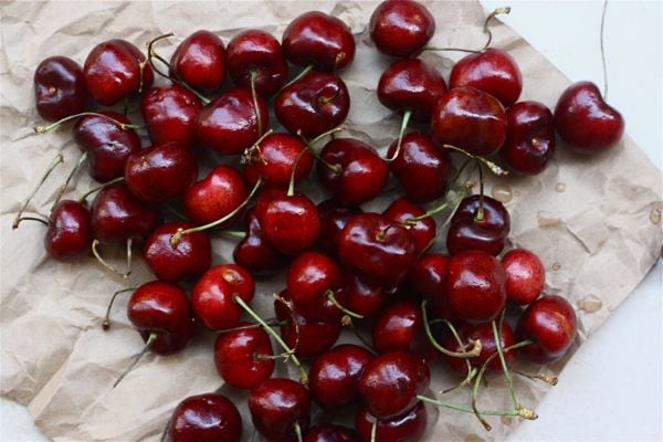 ... cherry recipes as much as i love sour cherry sour cherry and rosemary