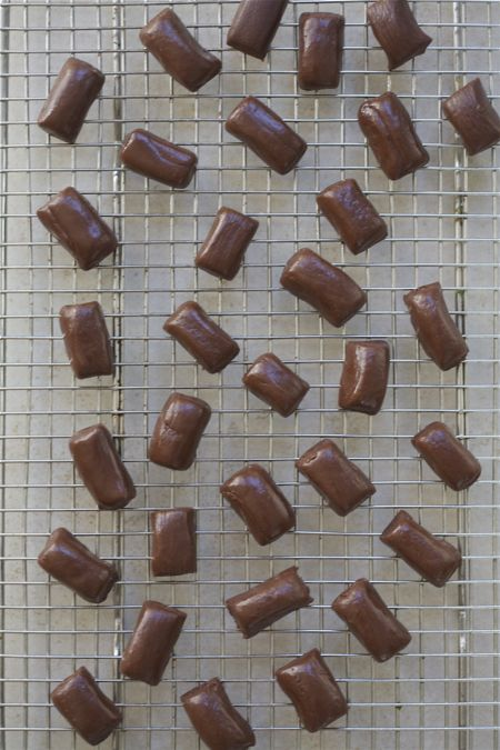 Homemade Tootsie Rolls – A Cozy Kitchen