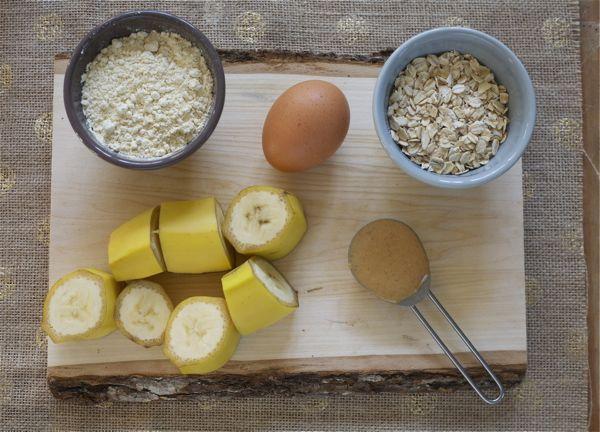Grain-Free Dog Treats – A Cozy Kitchen