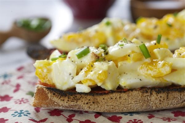 Best Egg Salad