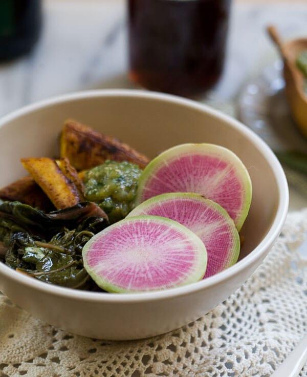 Dinner for one vegan latin bowl a cozy kitchen dinner for one vegan latin bowl forumfinder Images
