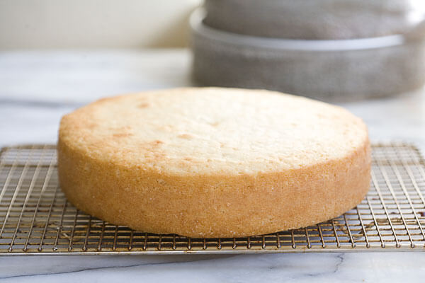 How to Bake Flat Cake Layers A Cozy Kitchen
