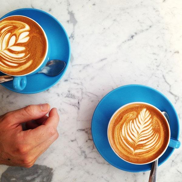 Palm Springs Coffee