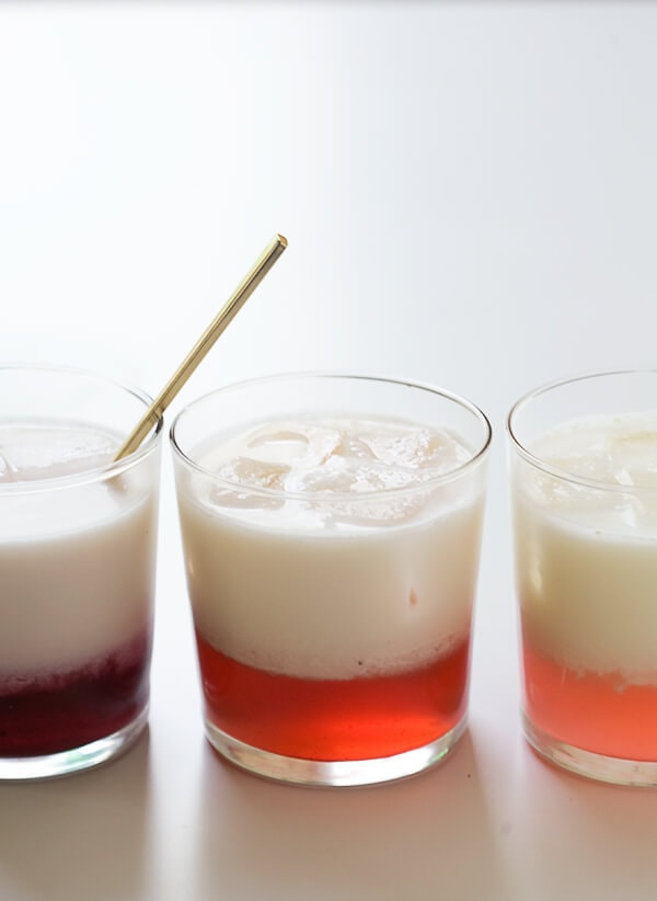 How to Make Italian Sodas | www.acozykitchen.com