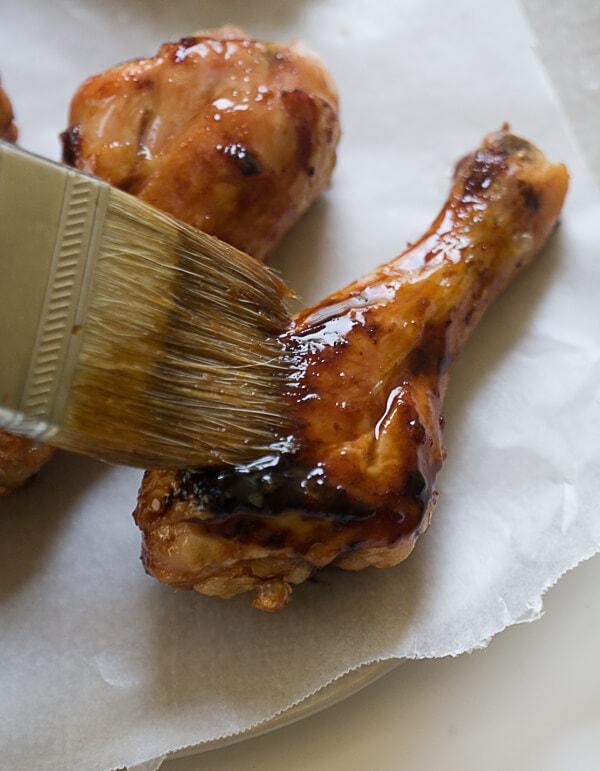 Homemade Teriyaki Sauce | www.acozykitchen.com
