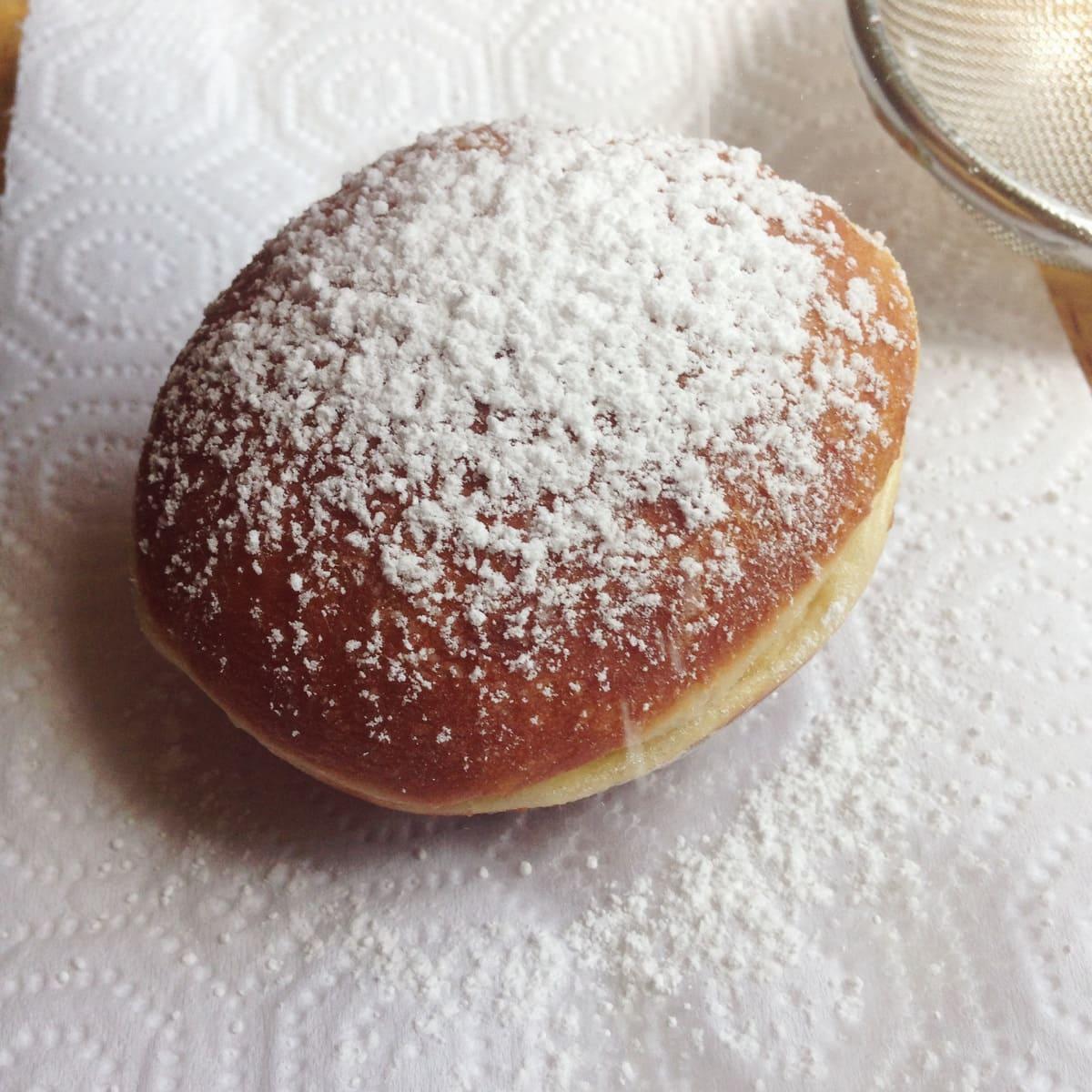 Doughnuts | www.acozykitchen.com