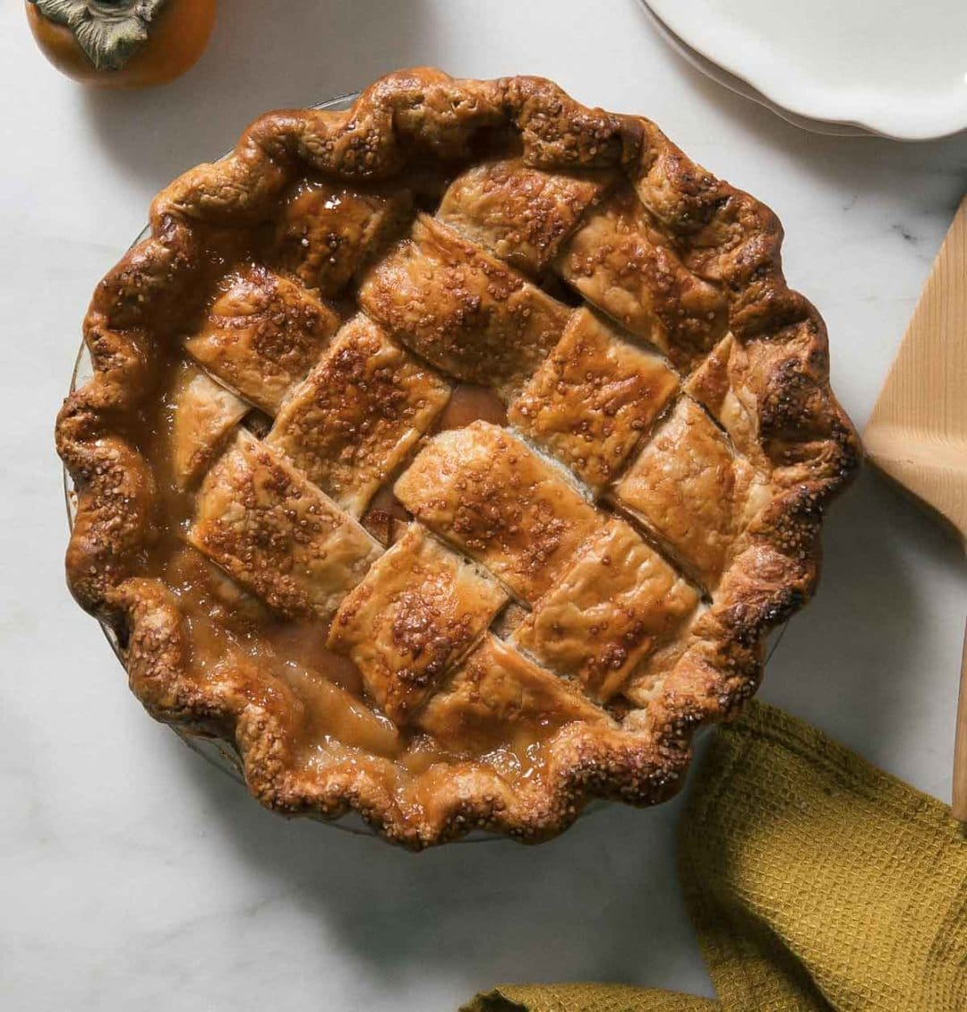 Homemade Apple Pie Recipe A Cozy Kitchen