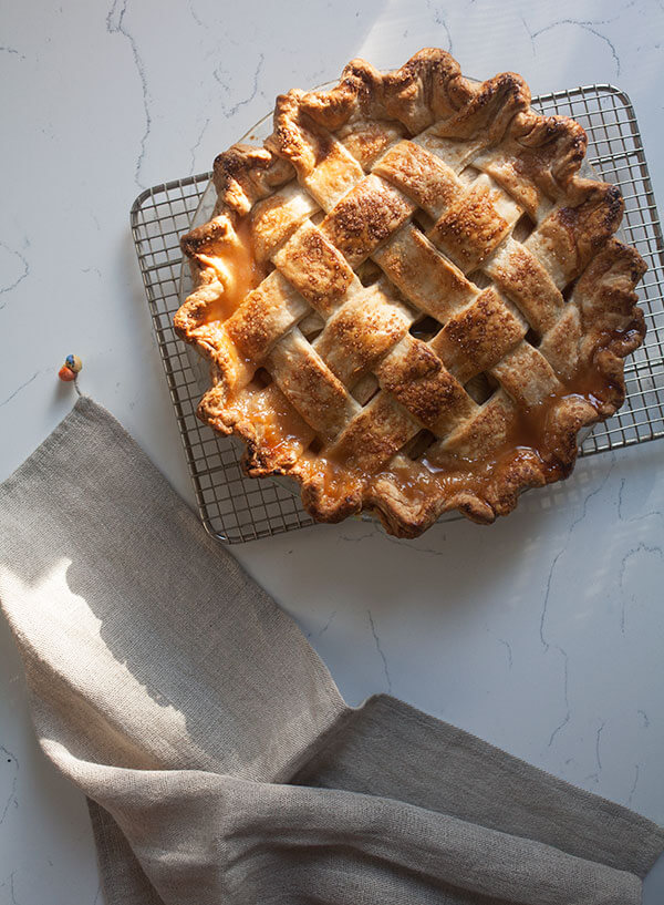 A Classic: Apple Pie – A Cozy Kitchen