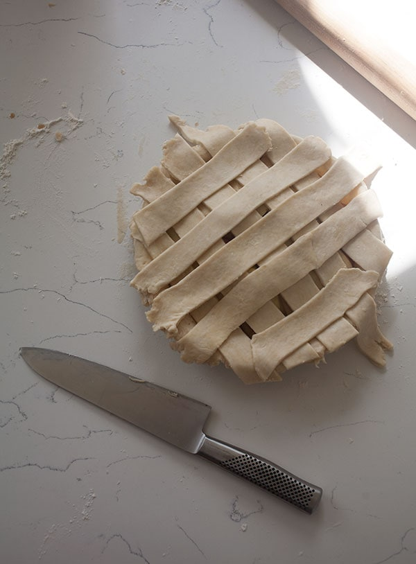 Classic Apple Pie | www.acozykitchen.com