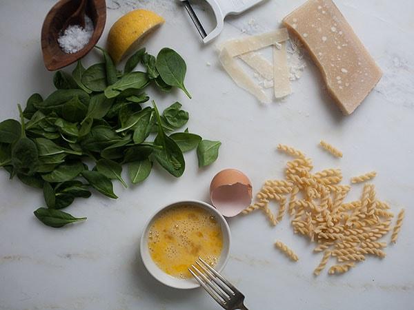 Stracciatella Soup | www.acozykitchen.com