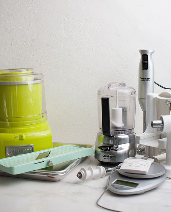 Supplies For A Cozy Kitchen, Part II