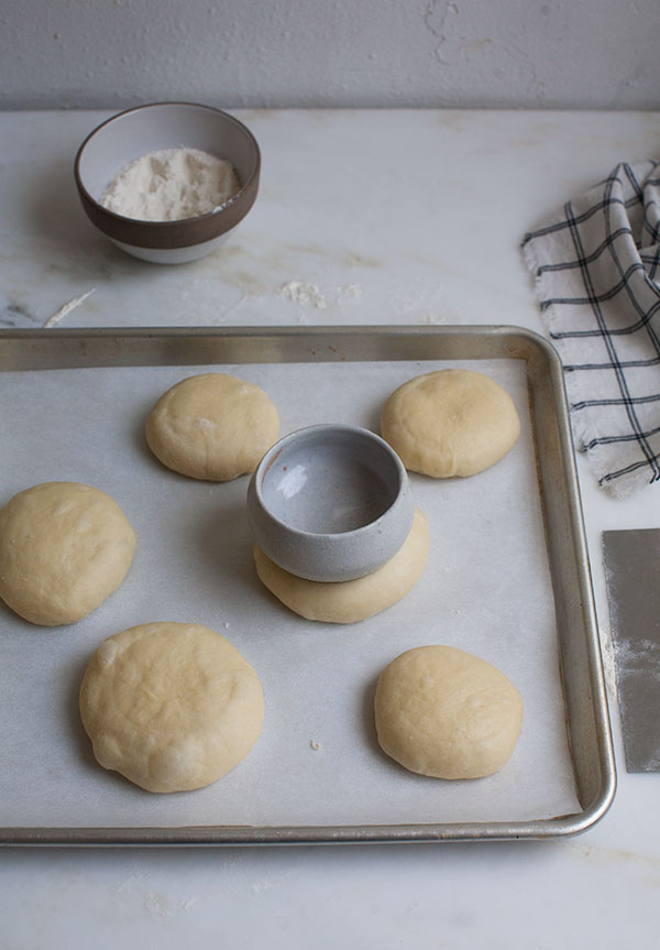 'Everything' Hamburger Buns – A Cozy Kitchen
