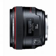 Canon 50mm 1.2/L