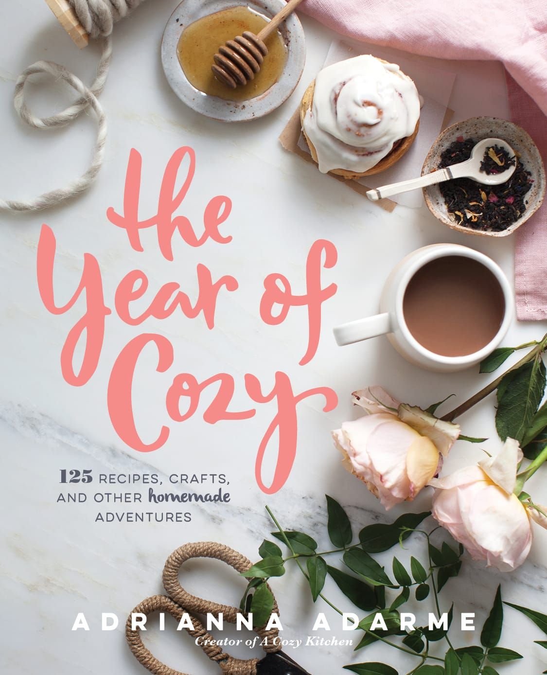 The Year of Cozy - First Tabletop