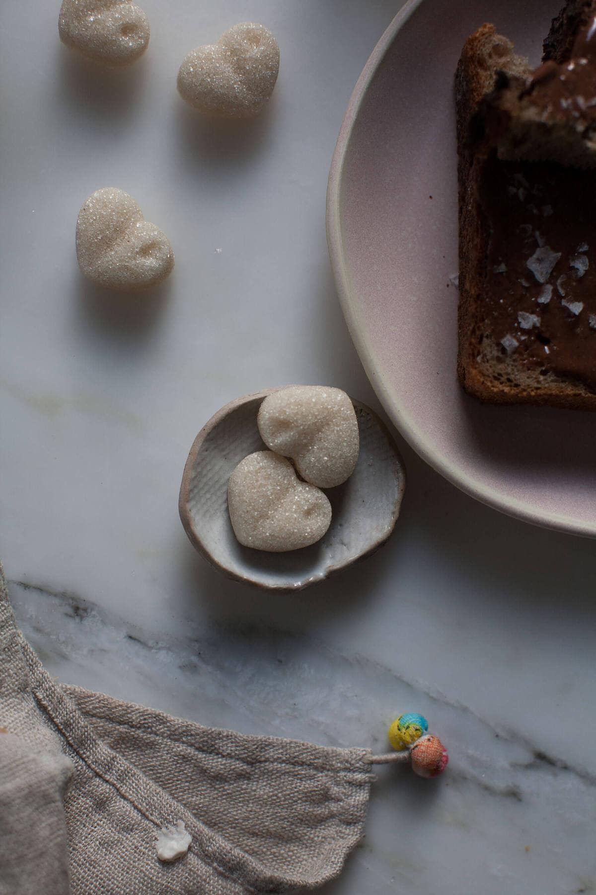 Homemade Sugar Cubes (Great Gift!)