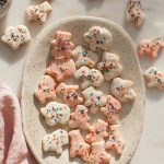 Homemade Animal Cookies