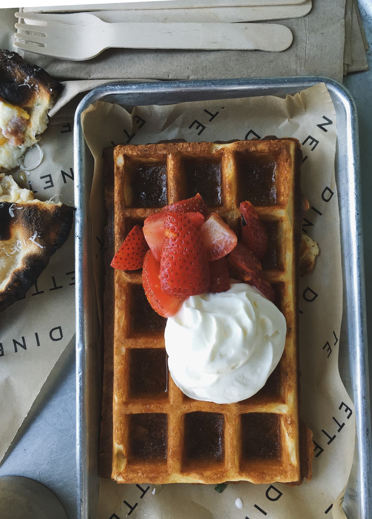 A Cozy Kitchen's Eastside Food Guide