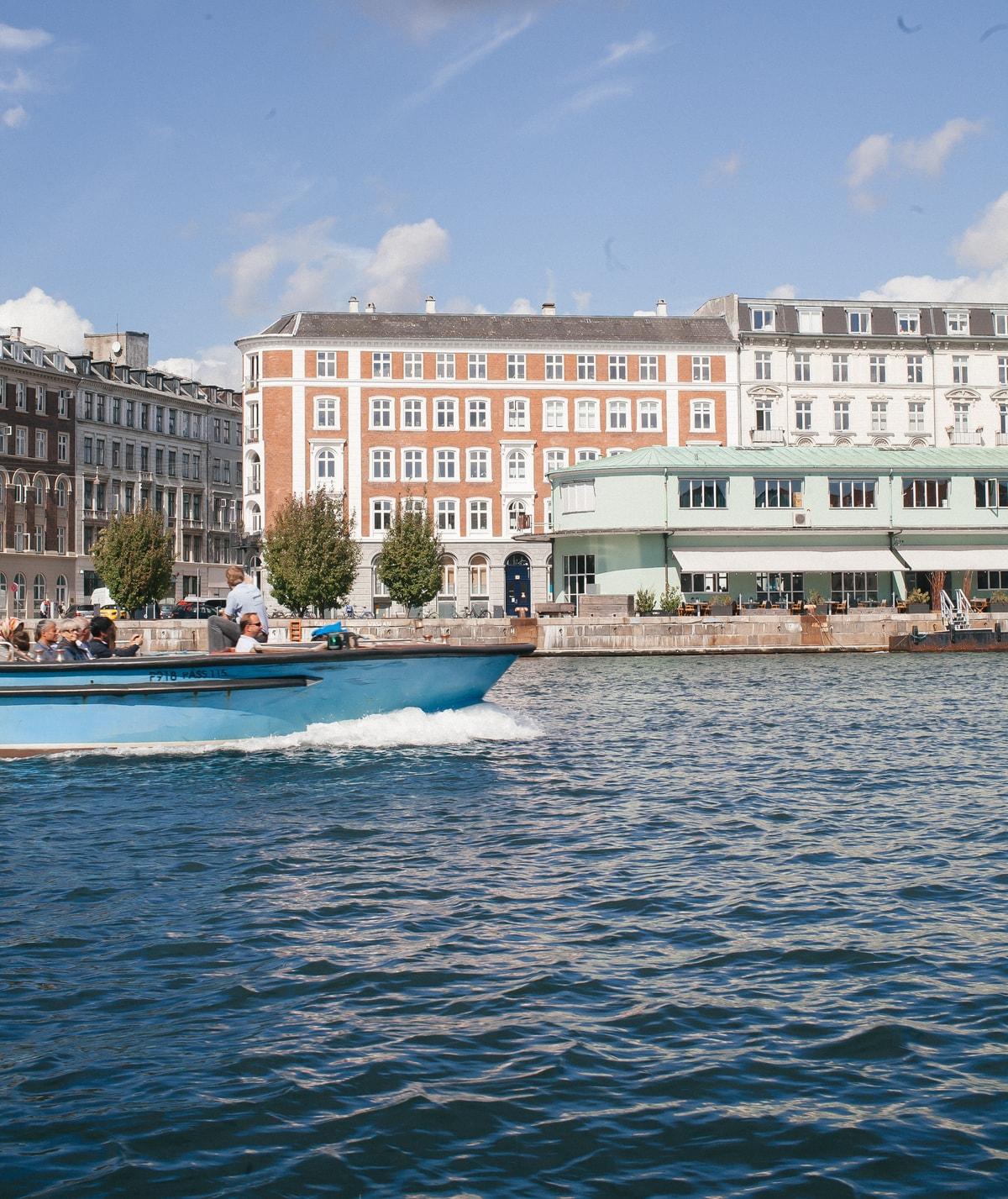 Copenhagen Trip