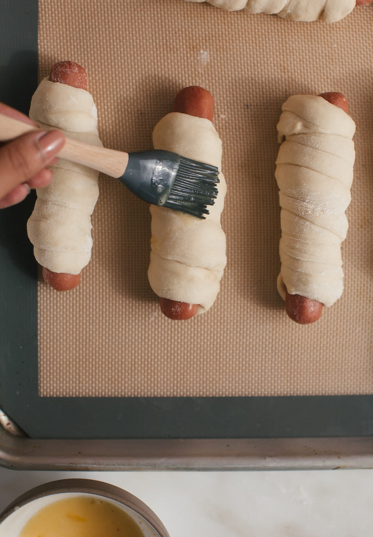 Jerusalem Bagel Dogs