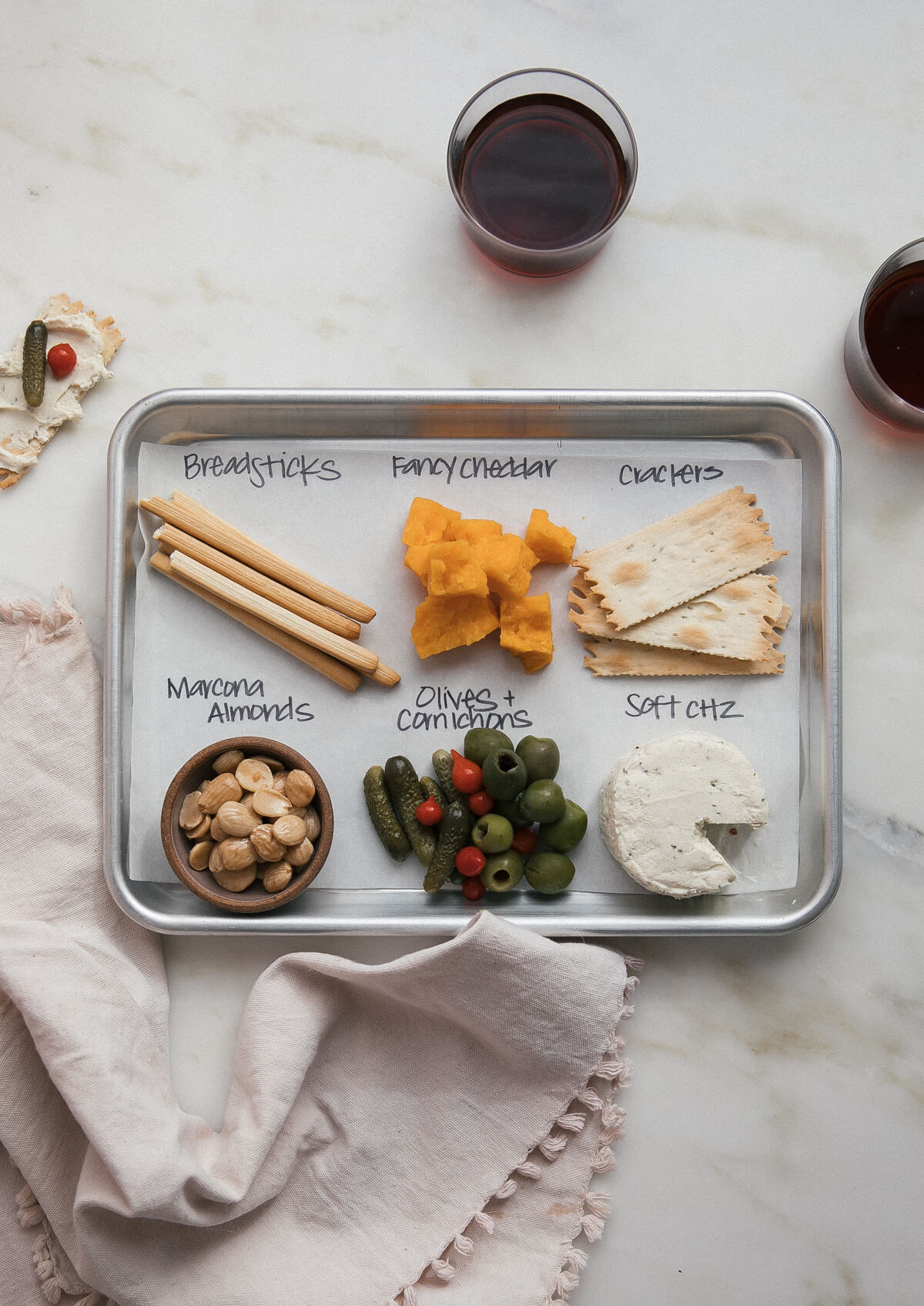 How To Build A Cheese Plate For Two A Cozy Kitchen