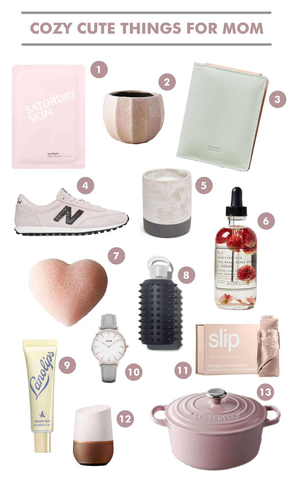 Mother S Day 2017 Gift Guide