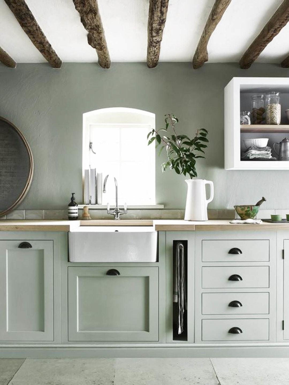 A Cozy Kitchen Kitchen Renovation!!!: PART 1