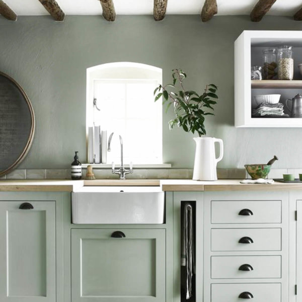 The Kitchen – A Cozy Kitchen