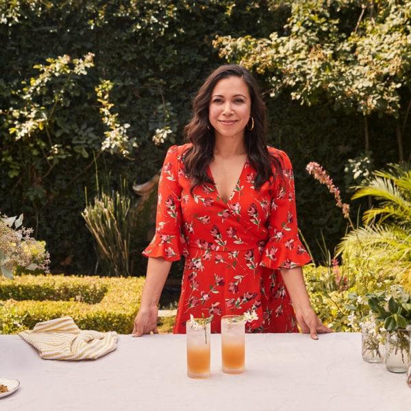 Three Cocktails with Estée Lauder