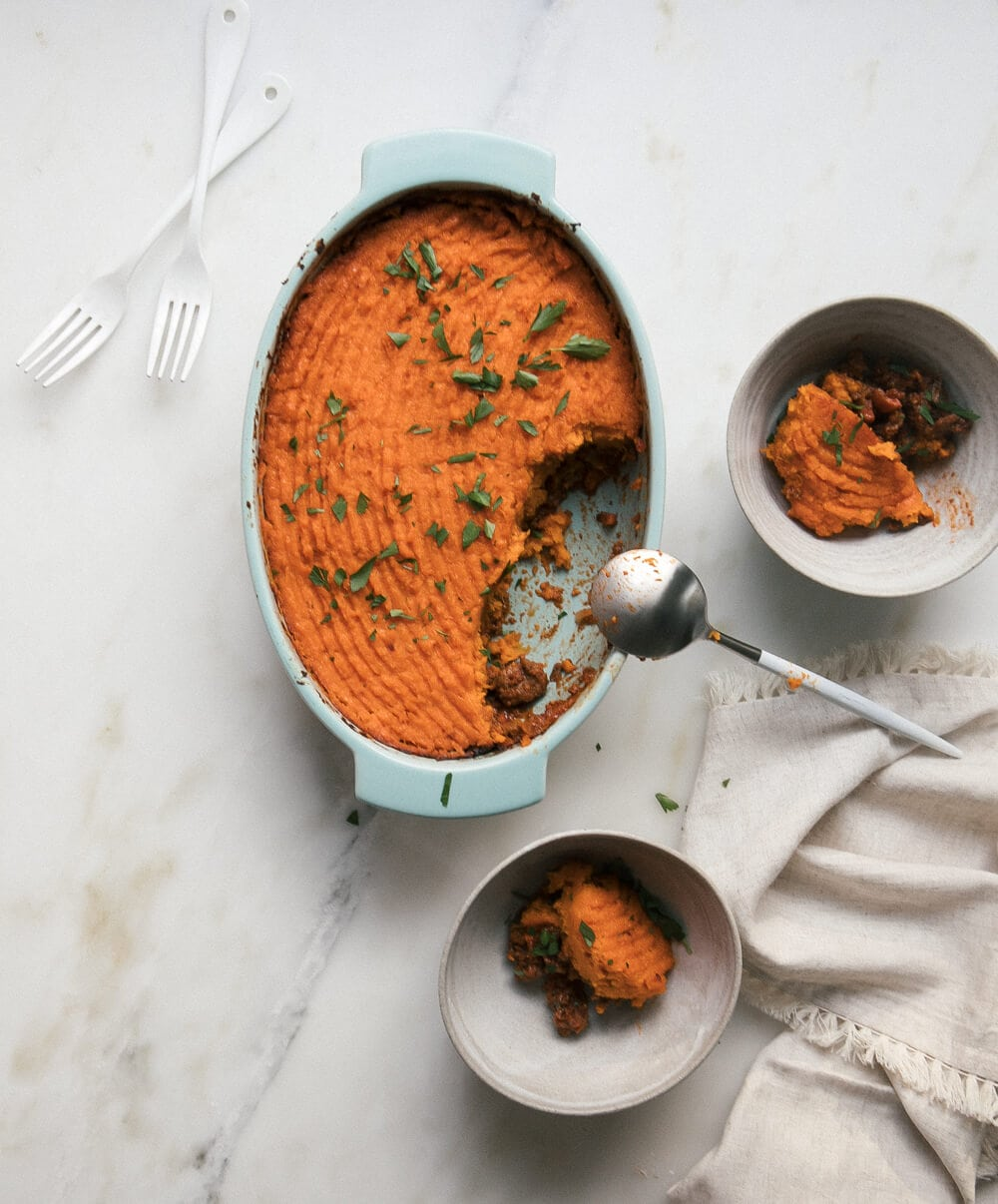 Surprising Sweet Potato Shepherds Pie Whole30 Complete Home Design Collection Epsylindsey Bellcom