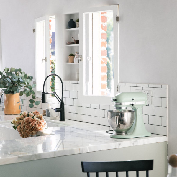 Steps To Create A Cosy Kitchen: A Cozy Kitchen Renovation Reveal Part I