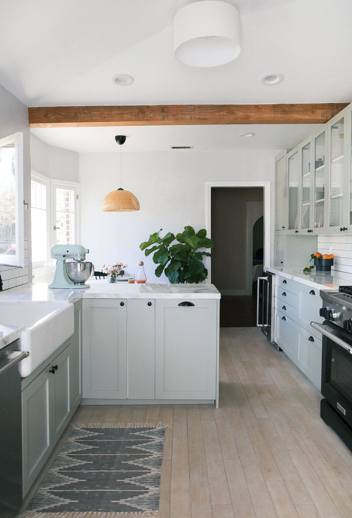 A Cozy Kitchen Renovation Reveal Part I