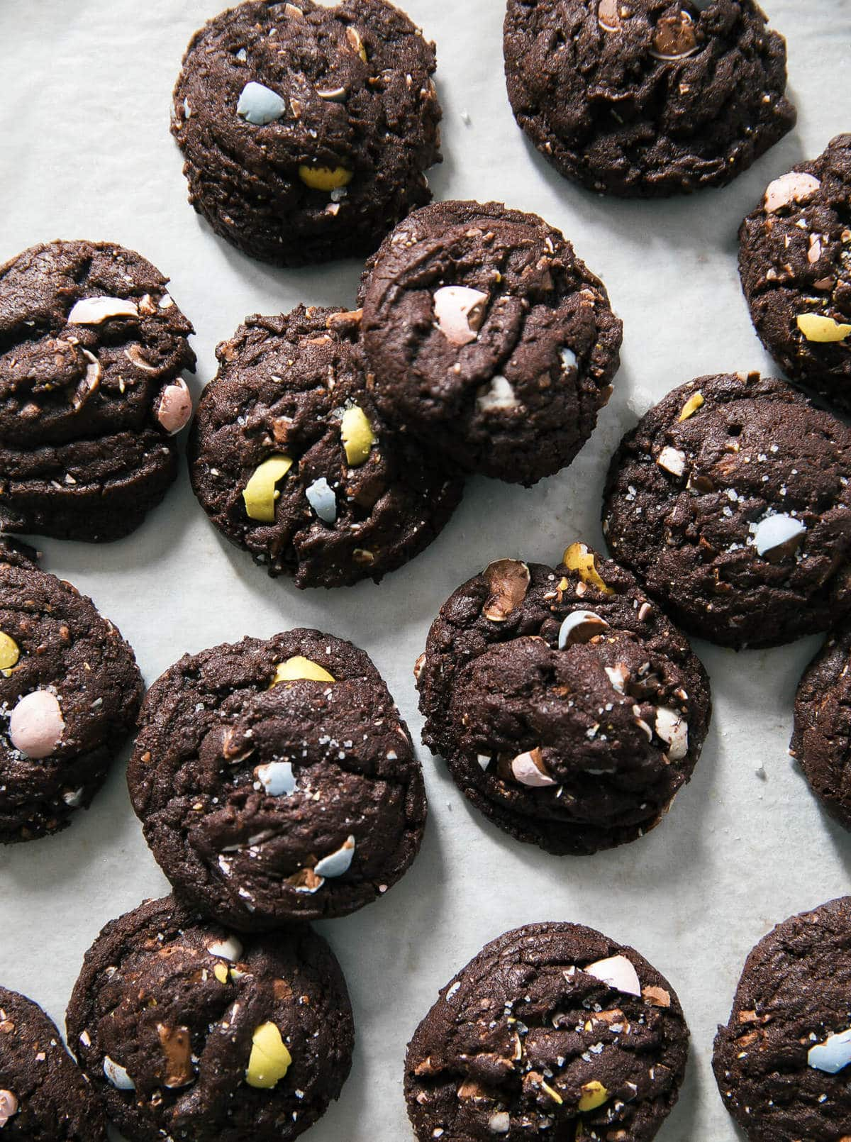 10 Cookie Recipes to Make and Freeze