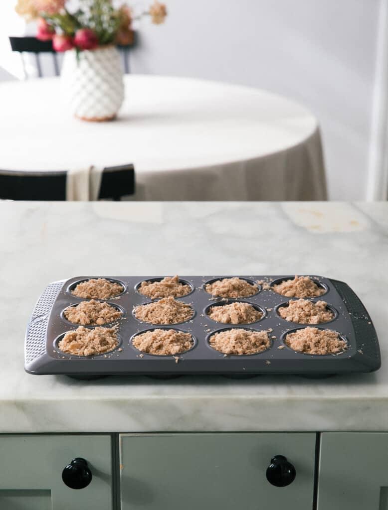 Muffin Tins